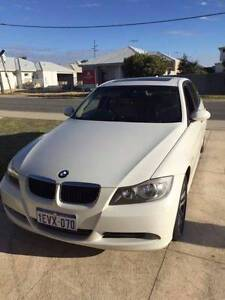 2005 BMW 3 Sedan Queens Park Canning Area Preview