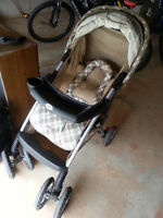 Used good conditioned Stroller for sale
