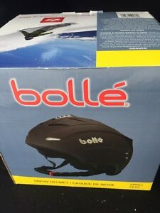 Bollé Ski/Snowboard Helmet - Brand New In Box