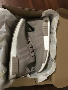 Adidas NMD DS French Beige SIZE 12 NEVER WORN