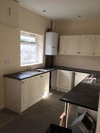 Two Bedroom Property to Rent Oak Street Langley Park