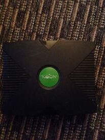 Xbox original spares or repair