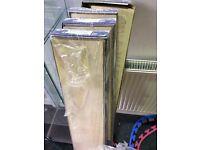 5 Packs of Balterio Laminate flooring 2.1 square metres per pack