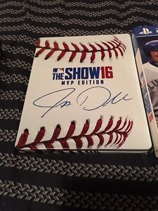 The Show 16 MVP Edition