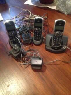 DORO Cordless Telephone Set