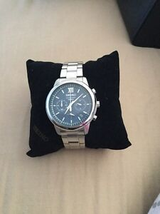 Seiko men's watch Cambridge Kitchener Area image 1