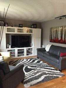 Very Large 3 Bedroom - South end $1500/month