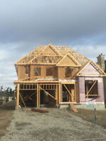 |||FRAMING|||CUSTOM HOMES|||ADDITIONS|||