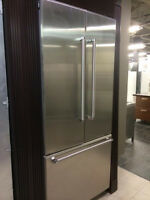 Thermador french door fridge