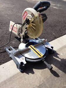 ryobi 10 inch miter saw