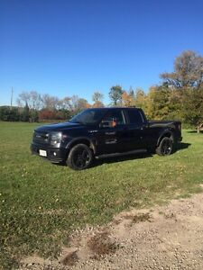 2013 Ford FX4