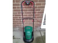 Qualcast MEH29 Hover Trimmer - In Excellent Condition & Working Order - Proceeds To Local Charity