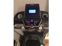 Reebok TT1.0 automatic incline treadmill