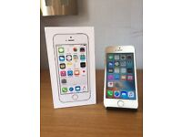 APPLE IPHONE 5S GOLD 16GB VODAFONE