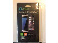 Screen Protector IPhone 7 plus 3 pack