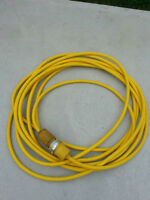 50 ft. 30 amp Ship to shore power cord