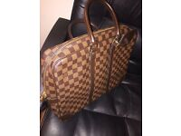 Louis Vuitton - Men's Laptop Bag (High Quality)