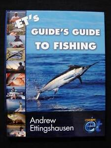 [Fishing] ET's Guide's Guide to Fishing - Andrew Ettingshausen Loganholme Logan Area Preview