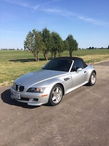 BMW  Z 3 Roadster Convertible