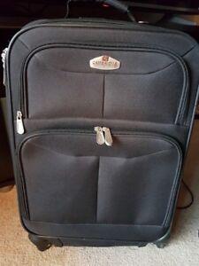 "Cambridge 20"" spinner luggage"