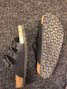 Ladies Birkenstocks-Size 40