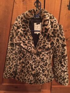 Guess Leopard Jacket