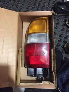 98 - 00 Left taillight  for Isuzu rodeo / Honda passport