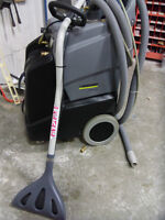 Karcher Puzzi 50/35 Portable Carpet Extractor with Wand