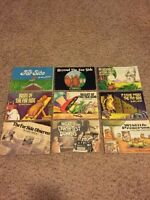 Near Complete Far Side Book Collection By Gary Larson