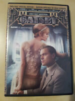 Gatsby le magnifique - The great Gatsby