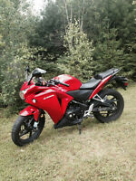 CBR To Be Sold