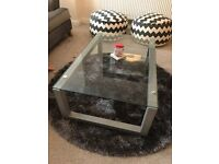 Gorgeous Next Coffee Table