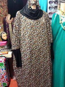 abaya de priere neuf pour femmes