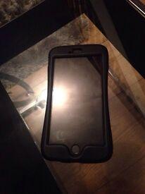 iPhone 6 Plus unlocked & has cydia installed