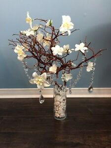 Manzanita branch wedding center pieces  Cambridge Kitchener Area image 1