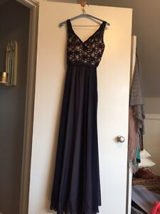 Morilee 2015 bridesmaid dress size 6
