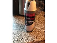 Radiator paint