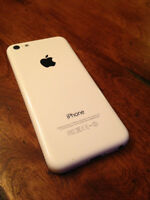 iPhone 5c Bell/Virgin 16gb *Mint Condition*
