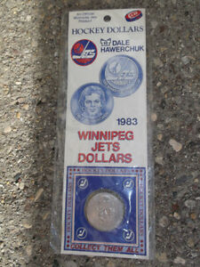 Dale Hawerchuk Hockey Dollars