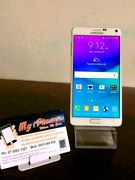 Samsung galaxy Note 4 32 gb Brand new condition only $319 Parkwood Gold Coast City Preview