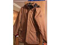 Men's O'Neill ski jacket - large