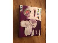 Avent Natural Electric