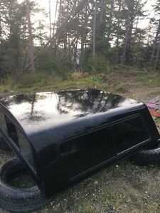 Action cap to fit F250-350 2014. 6.5 box. Like new St. John's Newfoundland image 1