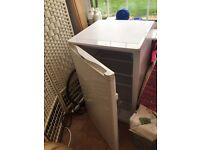 Zanussi fridge for sale
