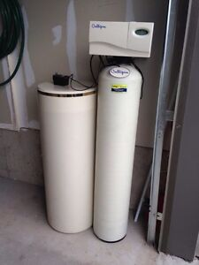 Excellent Quality Culligan Water Softener Kitchener / Waterloo Kitchener Area image 1