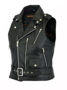 JOES PLACE MOTORCYCLE LEATHERS