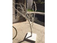 Message tree-great for weddings :engagements-parties or home decor