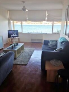 Lakeside Holiday Rental at West Lakes $110 night for family 4 Tennyson Charles Sturt Area Preview