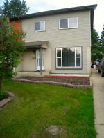 Downtown Duplex for Rent - Recently Renovated!