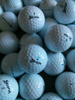 Srixon Golf Balls - Bag of 50!